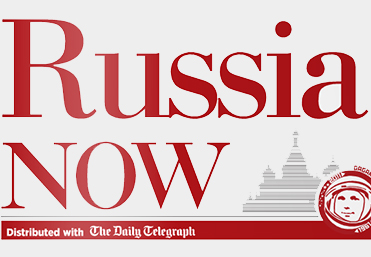Russia Now, июнь 2011