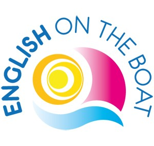 English on the boat